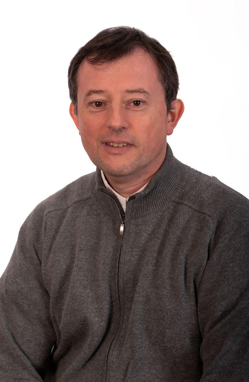 Pierre Jean Viallle, directeur recherches et développement chez UV Germi