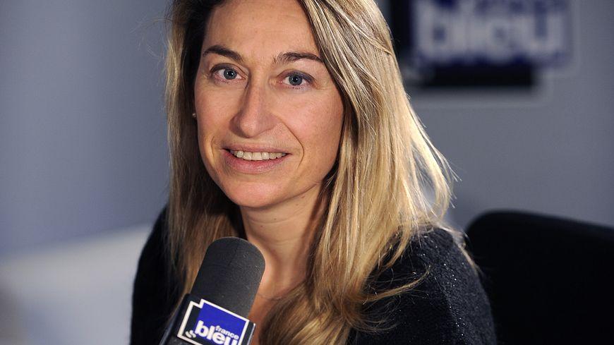 Frédérique Daurelle
