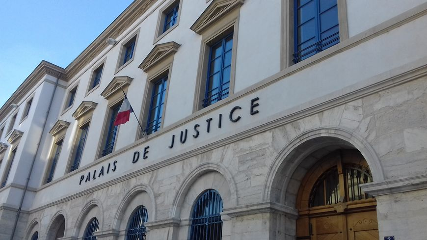 Palais de Justice de Valence
