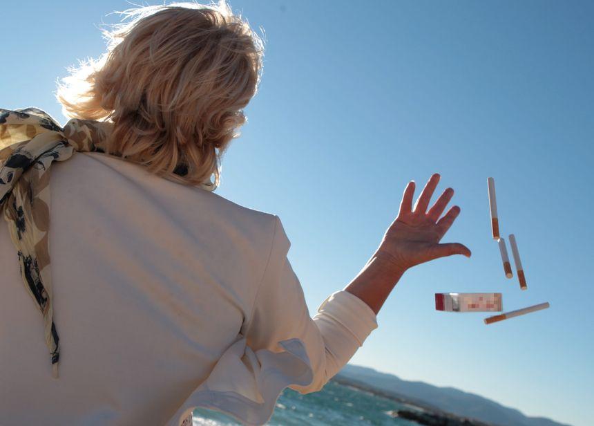 En France, la consommation de tabac des femmes ne baisse pas