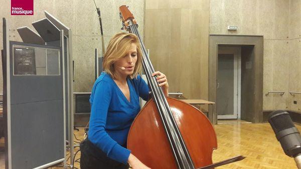 Tapage nocturne reçoit Elise Dabrowski
