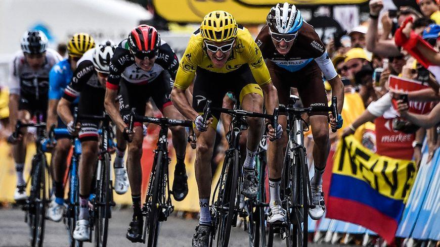 La 106e édition du Tour de France passera par Saint-Étienne à la mi-juillet