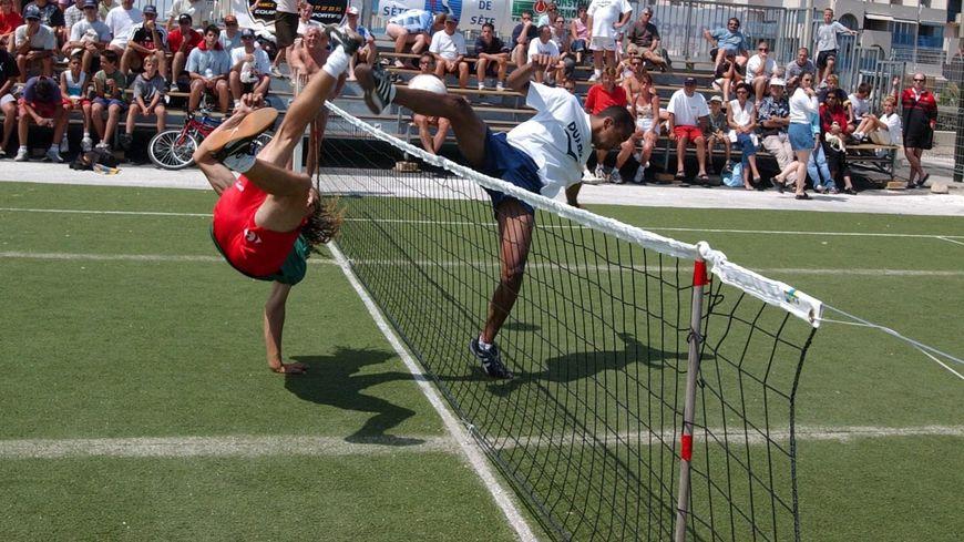 Le HAC Tennis Ballon accueille pour la première fois la Coupe du Monde
