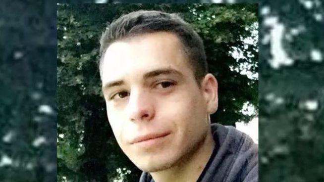 Sébastien, tué par un chauffard le 4 août 2018 à Orthevielle