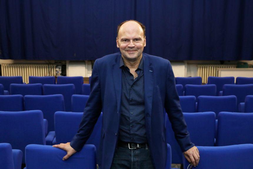 Le Président du jury 2018
