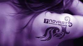 Novart 2008 cherche une épaule solide