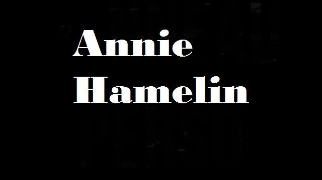 Annie Hamelin