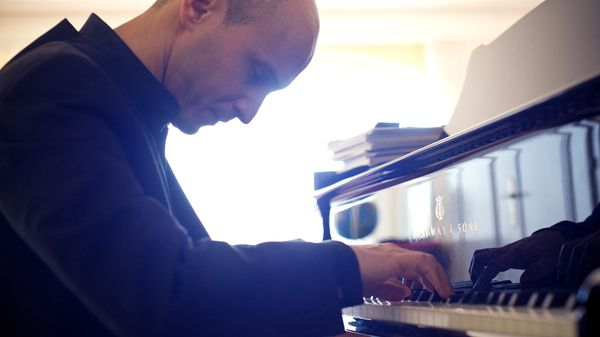 Nelson Goerner, pianiste (3/5)