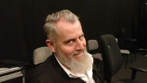 Profession philosophe (7/42) : Alain Guyard, philosophe forain