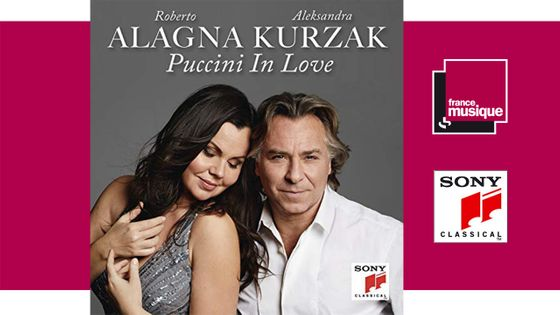 Roberto Alagna & Aleksandra Kurzak - Puccini in love