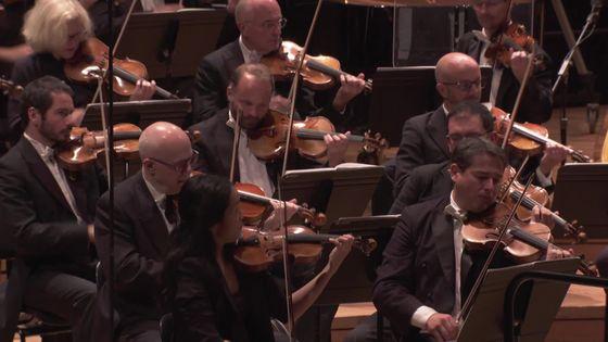 Bernstein : West Side Story - Danses symphoniques