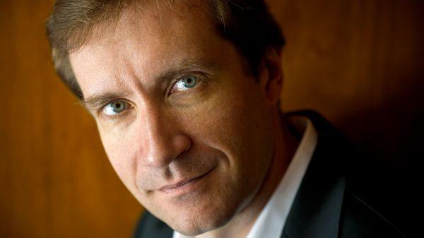 Sentimentalisme slave par Nikolaï Lugansky et l'Orchestre National de France dirigés par Emmanuel Krivine