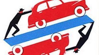 La carte de la panne d'essence dans le célèbre jeu des Mille Bornes !