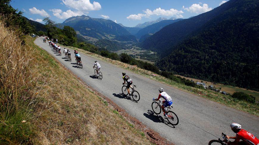 Le Tour de France passera dans les Hautes-Alpes puis en Savoie du 24 au 27 juillet