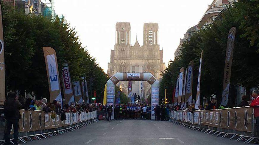 Plus de 14 000 coureurs sont attendus au départ de l'une des trois courses de Run in Reims