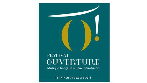 Antoine Boulay, fondateur du Festival Ouverture à Semur-en-auxois