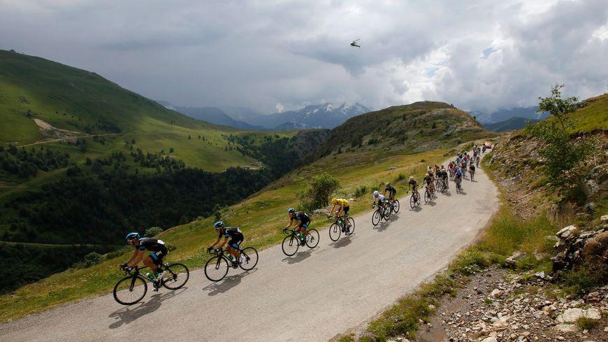 Le Tour ne verra pas les montagnes iséroises en 2019. Mais en 2020?