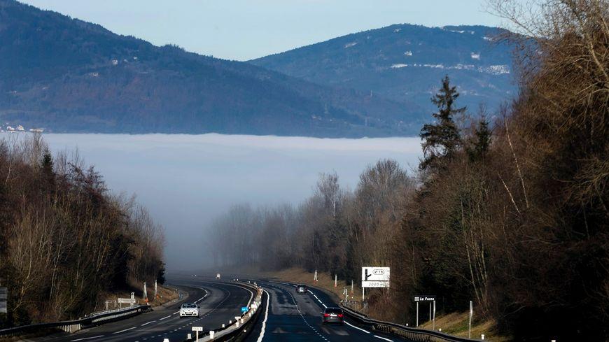 Le préfet de la Haute-Savoie a indiqué qu'il va travailler avec les élus de la vallée de l'Arve pour mettre en place des zones à faibles émissions.