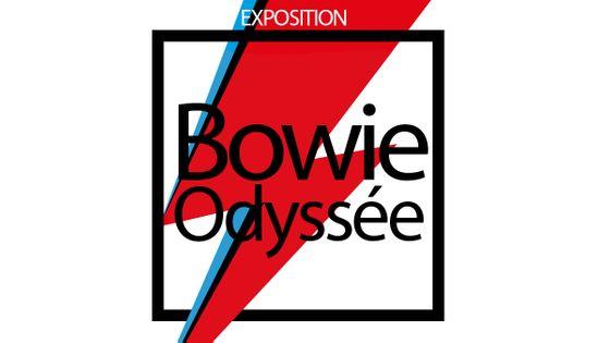 Expositin Bowie Odysée