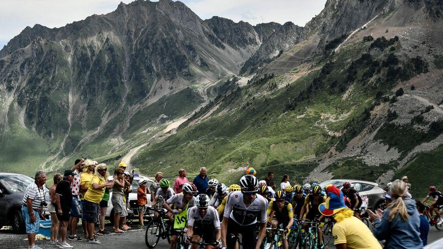 La 14e étape du Tour de France 2019 finira au Tourmalet.
