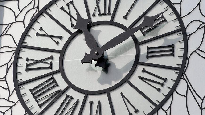 Le changement d'heure existe depuis 1976