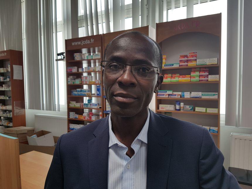 En Gironde on peut se faire vacciner chez son pharmacien — Grippe
