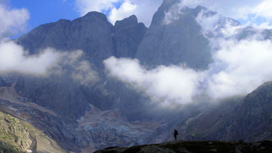 Sur le GR® 10 dans les Hautes-Pyrénées