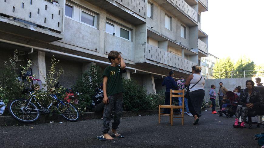 Selon les associations, plus de 300 familles dorment à la rue à Toulouse cet été.