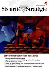 Sécurité et stratégie 2014/3. La France, retour du gendarme de l'Afrique ?