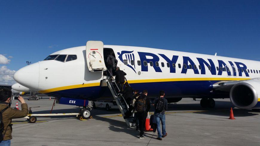 La compagnie Ryanair assurera une liaison Brive - Porto à compter d'avril 2019