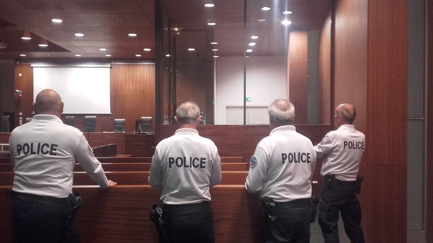 Les jurés de la Cour d'Assises ont mis moins de deux heures à juger le meurtrier de Fraisses.