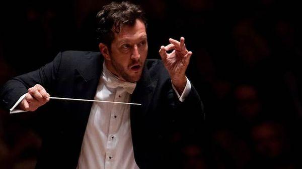 Le compositeur Thomas Adès est l'invité de Musique Matin