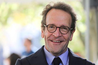 Gilles Le Gendre, député de Paris