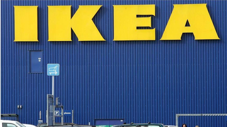 Accusés de vol à Ikea à Strasbourg, une jeune femme et son père finissent en