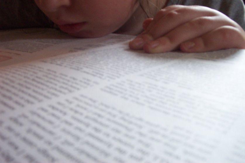 Aujourd'hui, 8% des enfants scolarisés développent des troubles de l'apprentissage. Dyslexie, dysphasie, dyspraxie, dyscalculie peuvent se repérer très tôt.