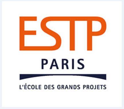 Grande école d'ingénieurs fondée en 1891, l'école spéciale des travaux publics de Paris est installée à Cachan en banlieue parisienne,
