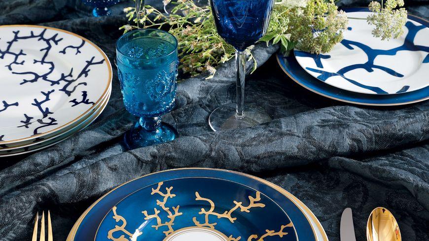 """La marque Raynaud est """"confidentielle"""" dans le marché de la porcelaine de luxe"""
