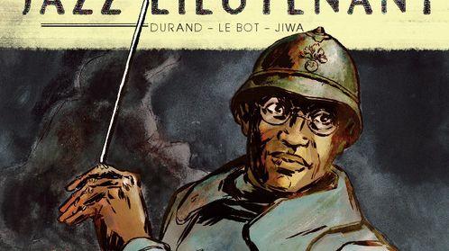 Jazz Culture :  Jazz Lieutenant