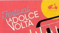 Le label Dolce Volta lance son 1er festival à Paris !