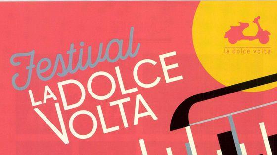 Festival La Dolce Volta - 24 novembre 2018
