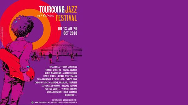 L'actualité du jazz : Old and New Songs, concert en direct du Tourcoing Jazz Festival