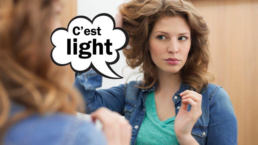 """Le mot """"light"""" dans le Dico des ados"""
