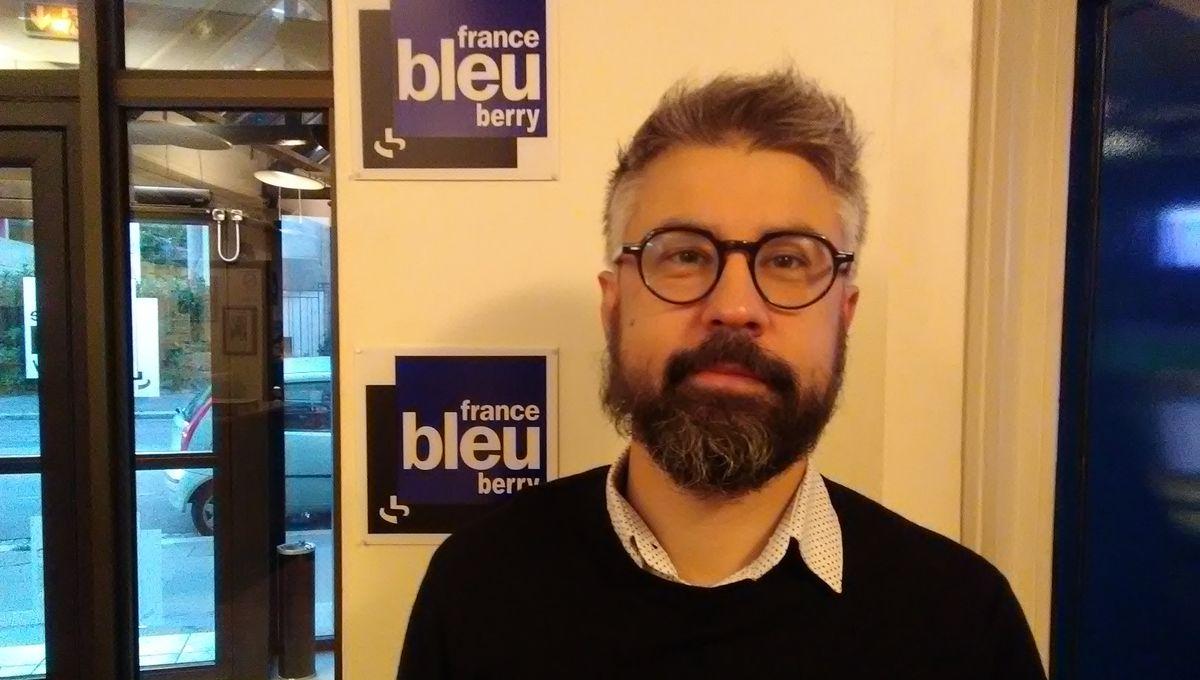 La programmation 2019-2020, présentée par Sylvain Dépée, directeur des Bains-Douches de Lignières
