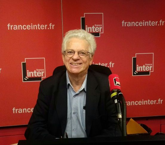 Bernard Brizay