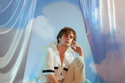 'Les Portes du paradis' est le premier album de Dani Terreur