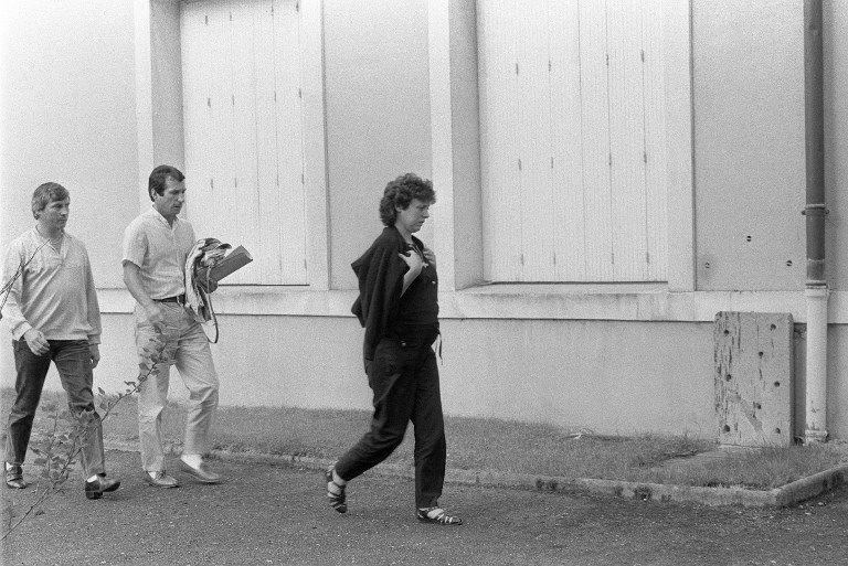 Affaire Grégory, le roman de la Vologne (4/4) : Christine V. - 18 avril - 16 octobre 1985