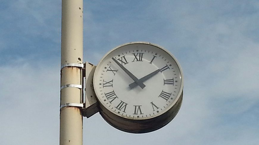 A 3 heures du matin dans la nuit de samedi à dimanche, il sera 2 heures : une heure gagnée !