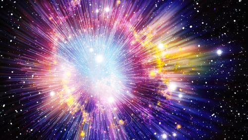 La Nuit rêvée de Jean-Pierre Luminet (2018) (3/11) : L'histoire de la théorie dite du « Big Bang » : une succession de malentendus