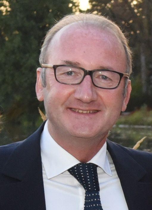 Antoine De Rémur, Directeur Général de Raynaud