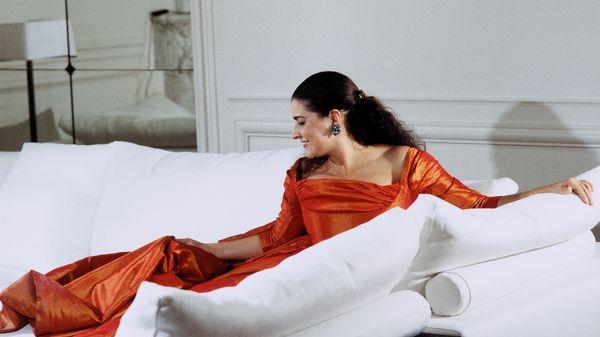Cecilia Bartoli, mezzo-soprano (4/5)